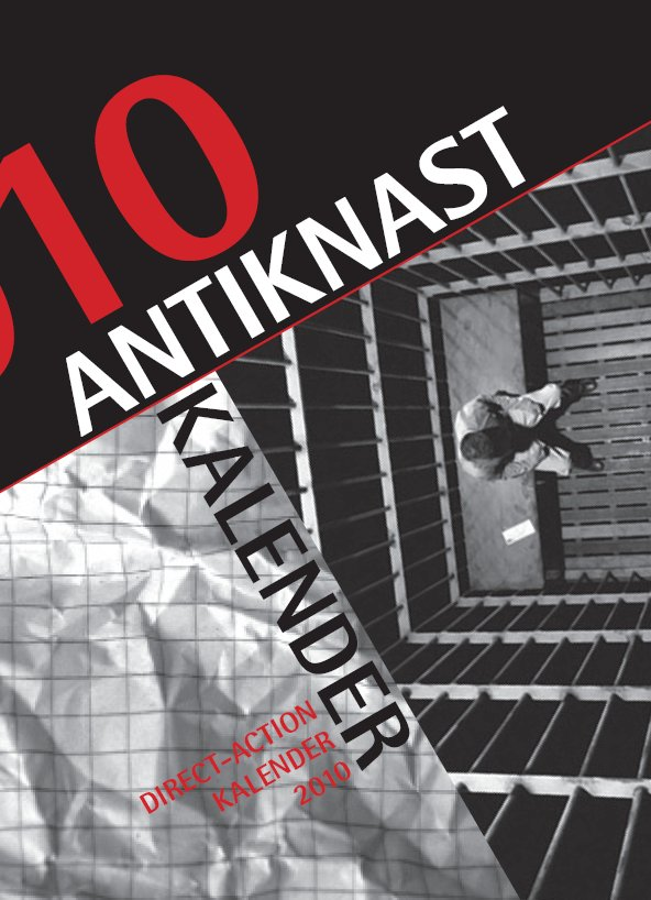 Direct-Action-/Anti-Knast-Kalender 2010