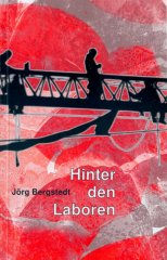 Hinter den Laboren (Cover)