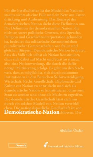 Demokratische Nation