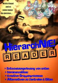 Farbiger Readertitel